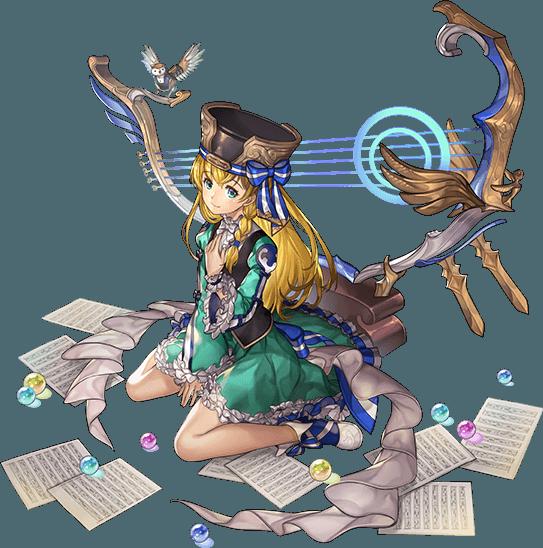 シエル - アナザーエデン 時空を超える猫 wiki (β)